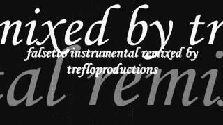 falsetto instrumental remix