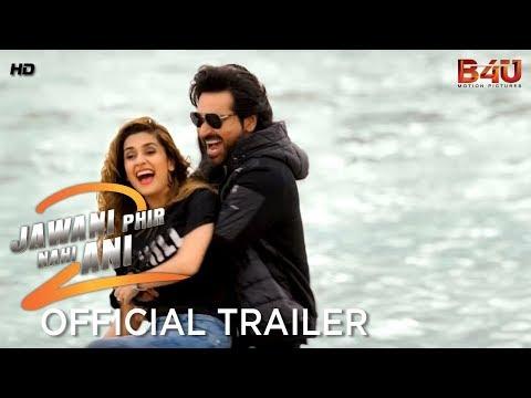 Jawani Phir Nahi Ani 2 | Official Trailer...