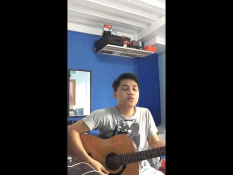 Sheila on 7 - Anugerah Terindah (cover by hk indra)