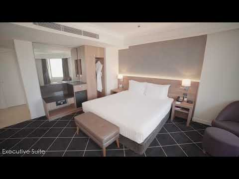 Holiday Inn Darling Harbour   Room Types - 2019