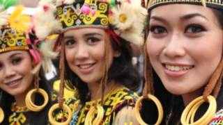 Video kecantikan alami gadis dayak pedalaman kalimantan download MP3, 3GP, MP4, WEBM, AVI, FLV Oktober 2018