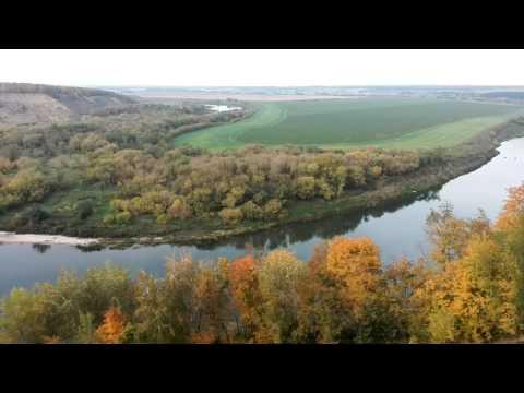 Реки и озера в Воронежской области olegivanov1966