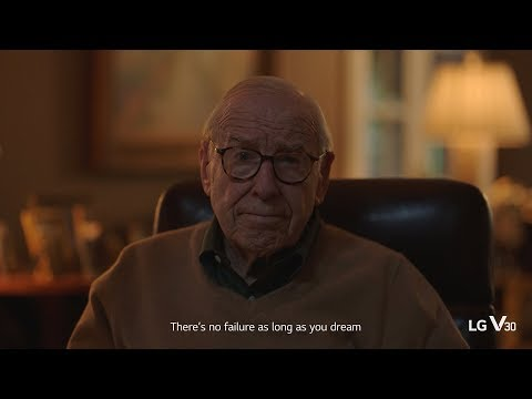 LG V30: VR Video - Jim Lovell (Main)