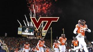 "Virginia Tech Hokies Football Pump-Up 2015-16 |""Don't Give Up""| HD"
