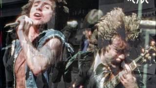 She's Got Balls (Español/Inglés) - AC/DC