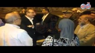 جولة محافظ بني سويف بشارع صلاح سالم وميدان العبور