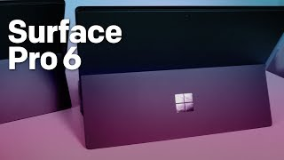 Every iteration of the Surface Pro brings Dan closer to making this...