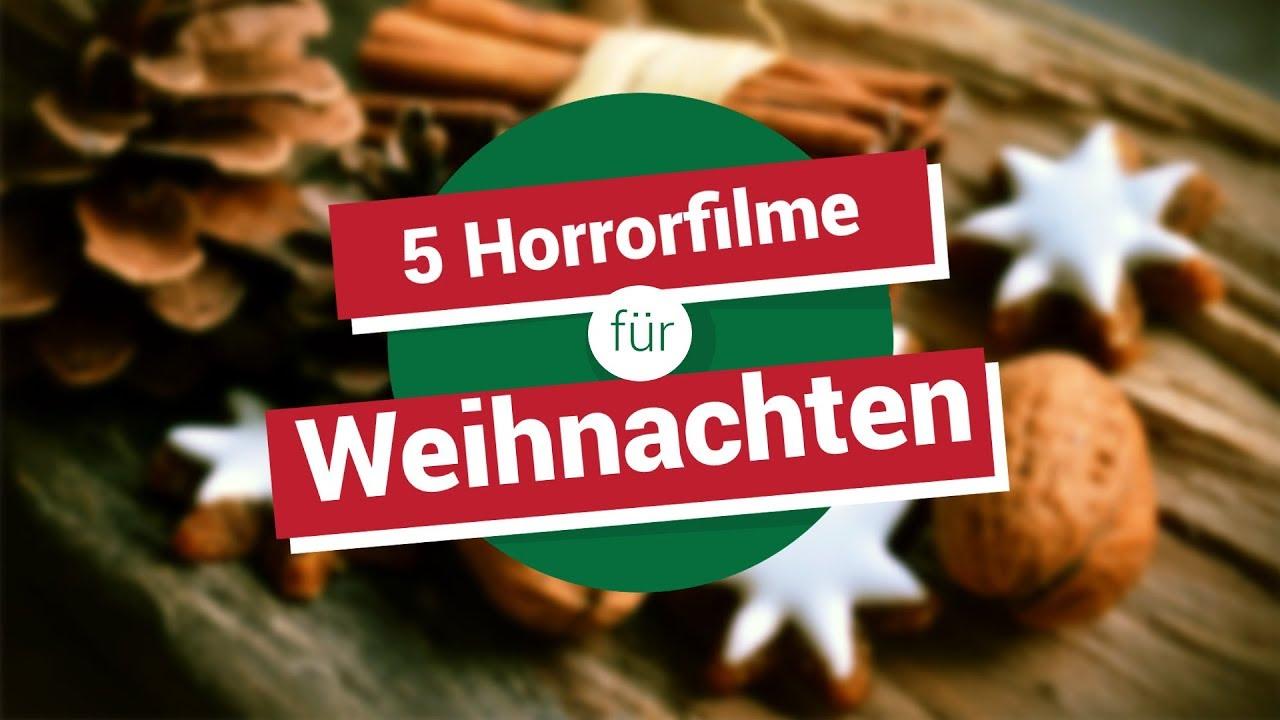 Weihnachts Horrorfilme