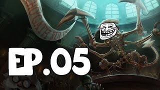 Funny LoL Series #5 : Random Stream Moments