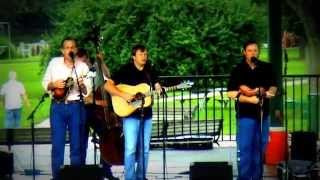 NEVER AGAIN (WILL I KNOCK ON YOUR DOOR) by THE BOXCARS @ BLUEGRASS SUNDAY in NILES 2013