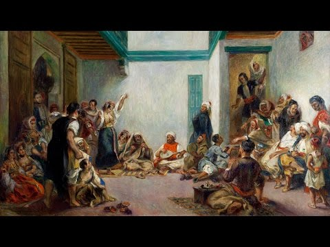 Judith Dolkart: Renoir's version of The Jewish Wedding