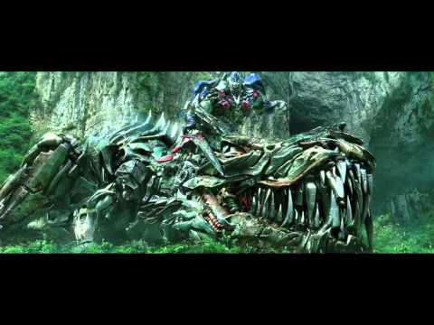 Transformers: Age of Extinction - Linkin Park - Final Masquerade