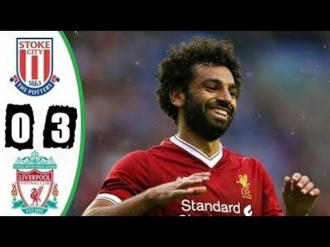 Man City 4 0 Swansea Highlights