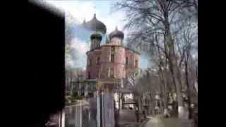 Монастыри Москвы(Православие. Из истории монастырей Москвы., 2013-11-30T15:48:22.000Z)