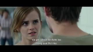 """Phim chiếu rạp """"The Circle / Vòng xoay ảo"""" Trailer #2"""