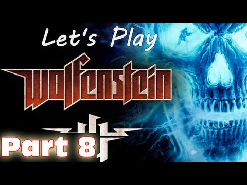 Wolfenstein 2009 Gameplay | Episode 8