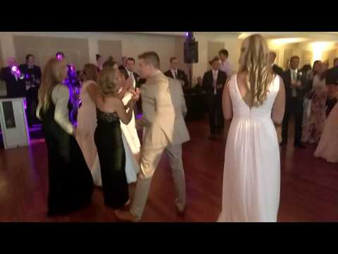 Uptown funk weddingdels 2