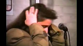 Joanne Nici, Don Buchwald-STAND-UP NY-1990