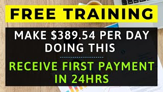 How to make money online fast, free & easy http://www.rapidcashsystem.net - check this guide where i walk you step by on onli...