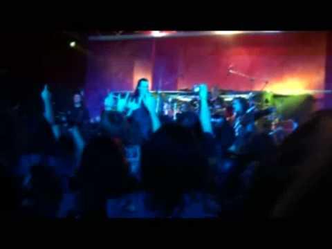 VANEXA - Play It Loud Festival - Rainbow in The Night