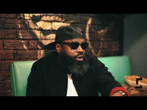 "Black Thought discusses creating ""Super Lyrical"" with Big Pun #CapitalPunishment20"
