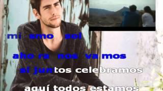 Скачать EL MISMO SOL Alvaro Soler Karaoke