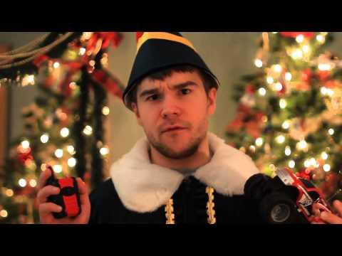 Krispy Kreme - Christmas