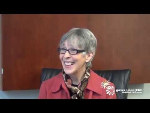 Interview with Mariana Pardo, Director, HUBZone (SBA), Part 1