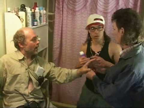 Jim Lahey Drunk Scenes Trailer Park Boys Youtube