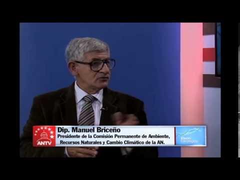 Visión Estratégica # 11 Factor de Recobro del petroleo. (Dip Manuel Briceño).