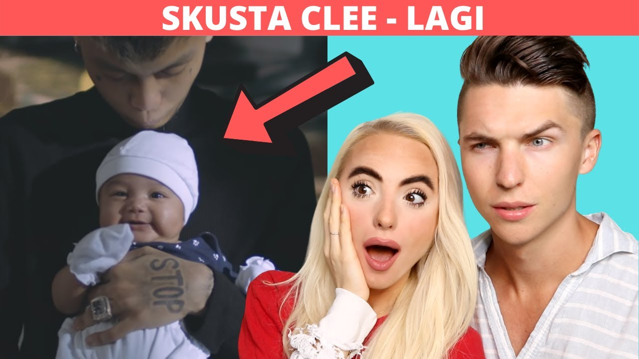 VOCAL COACH Reacts to Skusta Clee - Lagi Official Music Video