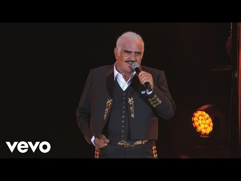 Vicente Fernández - Por Tu Maldito Amor (En Vivo)[Un Azteca en el Azteca]