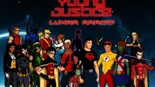 Young Justice : Юная Лига Справедливости
