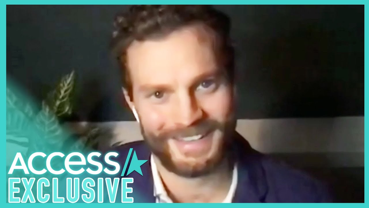 Download Why Jamie Dornan Would Never Play Another Role Like 'Fifty Shades'