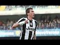 Juventus vs Genoa 4 0 gol de Mandzukic