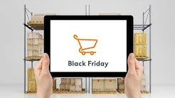 Posti verkkokauppa - BlackFriday ja muut isot ostospäivät