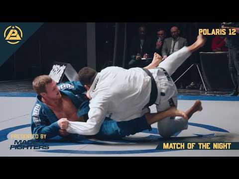 Polaris 12 Match of the night: Langaker vs Burns