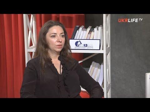 Россия хочет снять с себя санкции посредством Украины, - Олеся Яхно-Белковская