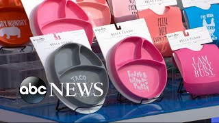 'GMA' Deals and Steals on women-owned brands that give back   GMA