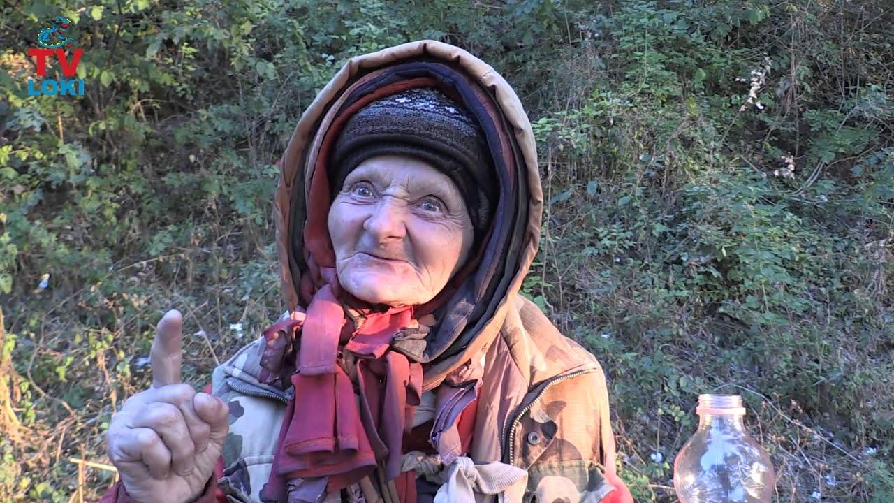 Milka Crvenkapica iz Udbine: Htjeli su me strpati u ...