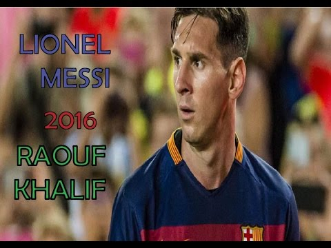 Download ليونيل ميسي ● رؤوف خليف  ● Lionel MESSI ● Motivational ● Raouf Khalif