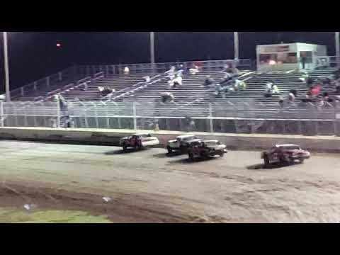 Hobby stock A Main RPM Speedway 4.27
