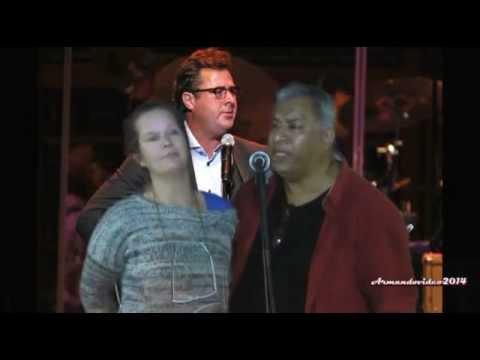 Karaoke. You're My Kind of woman. Joop & Helma Patty