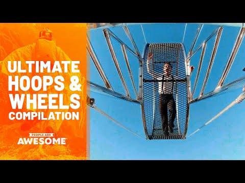 Wheels & Hoops in Momentum | Ultimate Compilation