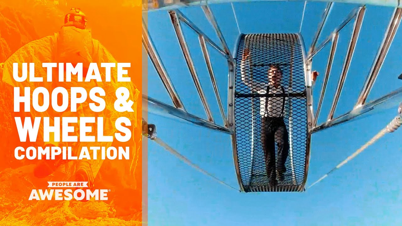 Wheels & Hoops in Momentum | Ultimate Compilation