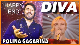 """Download Polina Gagarina (Поли́на Гага́рина) - """"Show Is Over"""" 