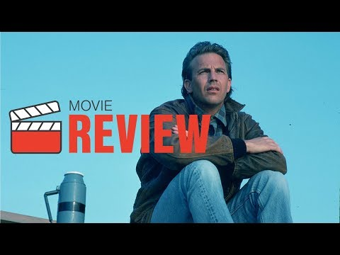 Retro Movie Minute #19: Field Of Dreams