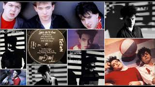 The Cure - Let's Go To Bed [Extended] *[RARE]* HQ