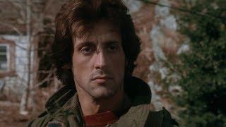 Дэлмар Бэрри здесь живет? Рэмбо: Первая кровь (1982).