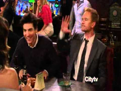 High Watch How I Met Your Mother Season 6 Online